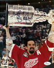 Brendan Shanahan Cards, Rookie Cards and Autographed Memorabilia Guide 45