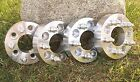 JEEP CHEROKEE 5x45 WHEEL ADAPTERS SPACERS 4pcs 2