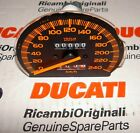 1992 Ducati 907ie Paso 240km/H speedometer 40140041A to fit into dashboard