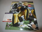 Jerome Bettis Cards, Rookie Cards and Autographed Memorabilia Guide 47