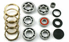 Suzuki Sidekick Sport Vitara Chevy Tracker RWD SIDE A Transmission Rebuild Kit