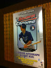 2013 BOWMAN CHROME BASEBALL HOBBY BOX (2) BOX LOT, 18 PACKS, 4 CARDS PER PACK