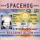 Spacehog : Resident Alien CD (1997)