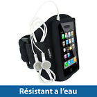 Noir Brassard Sport pour Apple iPhone 3G 3GS Gen 16gb 32gb Armband Jogging Gym
