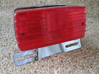Suzuki TS125 ER TS125ER Tail light lamp /// NOS