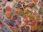LARGE WORLD WIDE STAMP LOTS 100+ STAMPS PER LOT FREE SHIP BUY 4