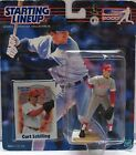 2000 STARTING LINEUP - CURT SCHILLING ACTION FIGURE - PHILADELPHIA PHILLIES