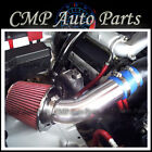 2001 2004 CHEVROLET GEO TRACKER 25 25L LT ZR2 AIR INTAKE KIT INDUCTION SYSTEMS