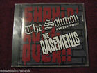 THE SOLUTION / BASEMENTS Shakin Roll Over CD The Griffin Japan street punk