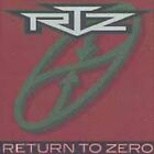Return to Zero by RTZ 1991 CD includes Until Your Love Comes Back Around, etc.