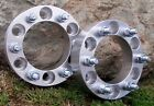 TOYOTA 6x55 TACOMA 4X4 4WD WHEEL ADAPTERS SPACERS 2 2PCS
