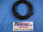 PRESSURE WASHER 20 METER EVOLUTION PW3200 REPLACEMENT RUBBER 250 BAR HOSE PETROL