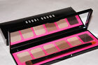 NIB Bobbi Brown ULTRA NUDE EYE PALETTE chino praline chandelier stone cocoa truf
