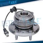 Rear Wheel Bearing Hub Chevy Equinox Pontiac Torrent Saturn Vue Suzuki XL 7