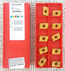 10 SANDVIK carbide inserts R390 18 06 12M MM Grade 2040 NEW