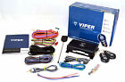 Viper 4103XV Remote Car Start System with Keyless Entry 2 4-button Remotes 4103