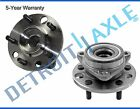 Set 2 New FRONT Wheel Hub  Bearing Assembly for Buick Chevy Olds Pontiac