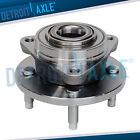 Front Wheel Bearing Hub Pontiac G5 Pursuit Chevy Cobalt Saturn Ion 4Lug NO ABS