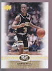 2011 Upper Deck UD All-Time Greats Gold Spectrum #172 Chris Paul 5 5 WF