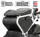 Under Seat Storage Body Panels Black Honda Ruckus Zoomer NPS50