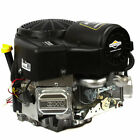 24 HP Briggs  Stratton Commercial Turf Series Zero Turn Engine Motor 44T877 New