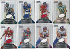28-diff 2006 Bowman sterling NFL star jersey cards Peyton Manning, Vick