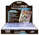 Ultimate Guide to Ultra Pro Card Pages 44