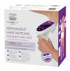 Body Home Laser IPL Permanent Hair Removal System 5000