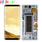 Touch screen Glass digitizer LCD Display Assembly frame For Nokia Lumia 800+Tool