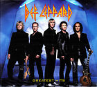 DEF LEPPARD  - GREATEST HITS- 2CD - brand new