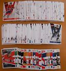 2010-11 Upper Deck Victory Complete 250 Card Set - Includes Rookies 201 - 250