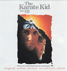The Karate Kid:Part 3-1989-Original Movie Soundtrack-10 Track-CD
