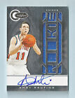 Andy Rautins 2010 11 Totally Certified RC Jersey Autograph Auto 599