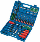 Draper 40850  screwdriver, socket and bit set (70 piece)