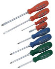 Draper 56772  mechanic's/engineer's screwdriver set (8 piece)