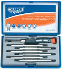 Draper 78925  reversible precision screwdriver set (8 piece)