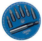 Draper 13539  magnetic bit holder set (7 piece)