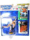 NEW 1993 Mike Mussina Action STARTING LINEUP Baseball Figurine & Cards Orioles