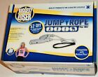 Sakar The Biggest Loser Jump Rope for Wii