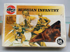 Airfix 51553 1/32 WWII Russian Infantry