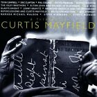 Curtis Mayfield : A Tribute to Curtis Mayfield CD (2000)