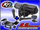 4500 lb KFI Stealth Winch Mount Combo 2014 HONDA PIONEER 700 and 700-4