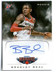 BRADLEY BEAL 2012 PANINI MARQUEE ROOKIE RC AUTO AUTOGRAPH CARD!