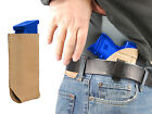 NEW Barsony Tan Leather IWB Holster + Magazine Pouch Sig Sauer Compact 9mm 40 45