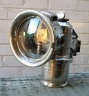 vintage BIRMINGHAM LUCAS CADET ACETA BICYCLE BIKE motorcycle CARBIDE LAMP UK