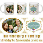 Prince George of Cambridge Gets a Rookie Card 7