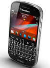 Mint T Mobile BlackBerry Touch Screen Bold GSM 3G wifi Smartphone 9900