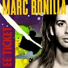EE Ticket by Marc Bonilla (1992, Warner Bros.) Out of print original release