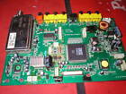 Coby 002-FV20-0710-00 Main Board For Model TF-DVD2071  Is Defective