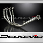 Downpipes Header Exhaust Pipe Stainless Honda CBR900RR CBR900 Fireblade 92-99